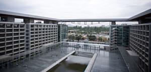 IBM Maximo CASO DE ÉXITO | Centro de Justicia de Santiago