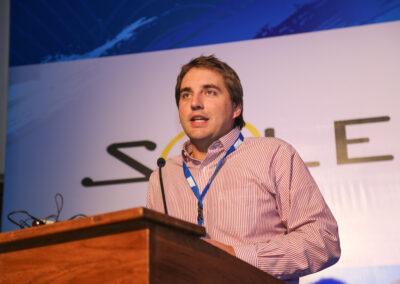 Gonzalo Amunátegui - Excon
