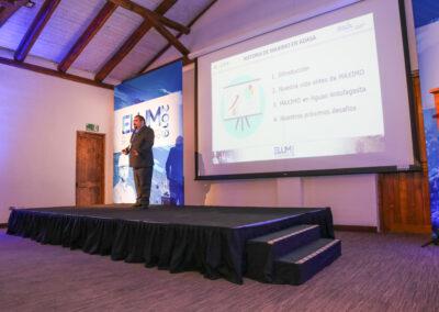 Presentación Harold Valdes - Aguas de Antofagasta