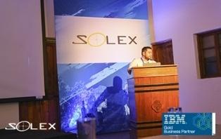 Solex & IBM Maximo | Caso de éxito QUANT