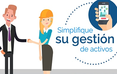 IBM Maximo software líder mundial para la gestión de activos empresariales.