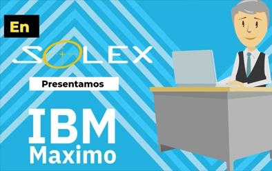 Solex & IBM Maximo le apoya en la Alineación a la Norma ISO 55000