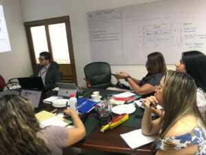 Kick off proyecto de Gestión del Cambio en Emcali