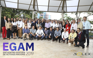 Culminación del EGAM 2019