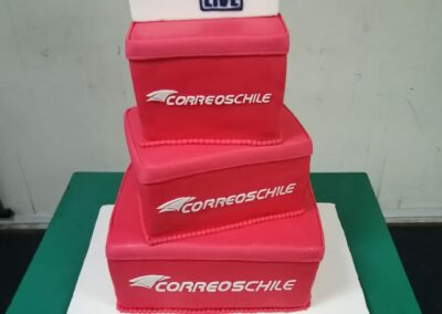 go cake correos de chile