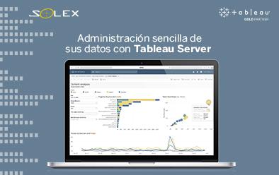 Descargue la Versión de Prueba de Tableau Server