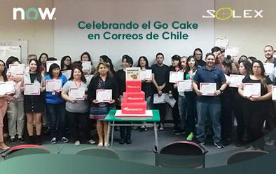 Solex & Servicenow | Correos de Chile