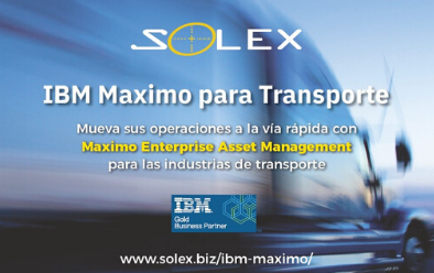 IBM Maximo para Transporte [Ebook]