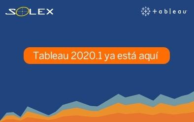 Tableau 2020.1
