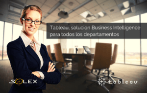 solución Business Intelligence ideal