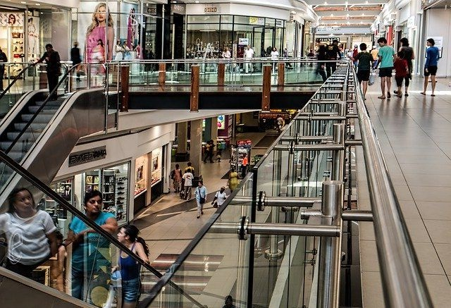 industria retail ibm