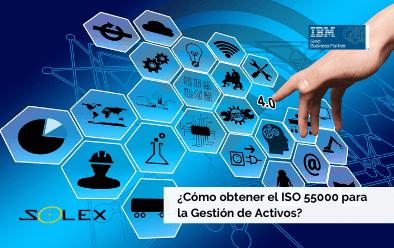 ¿Cómo obtener el ISO 55000 para la Gestión de Activos y no morir en el intento?, Ferney  Alvarez