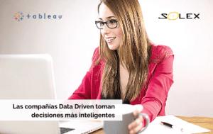 data driven basado datos