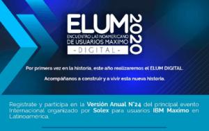 elum 2020 digital ibm maximo