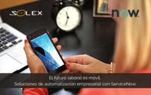 futuro laboral servicenow automatizacion empresarial