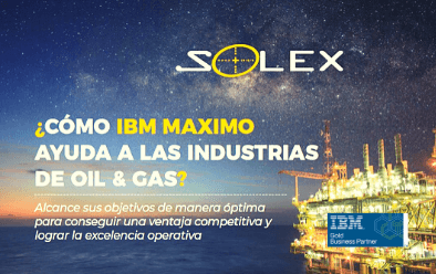 IBM Maximo para OIL & GAS [Ebook]