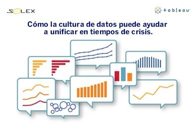 Cómo la cultura de datos puede ayudar a unificar en tiempos de crisis