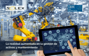realidad aumentada gestion mantenimiento