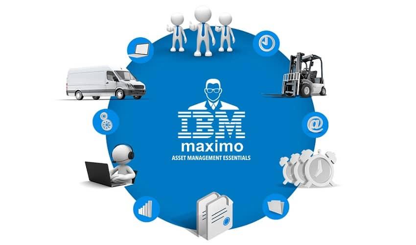 sistema ibm maximo