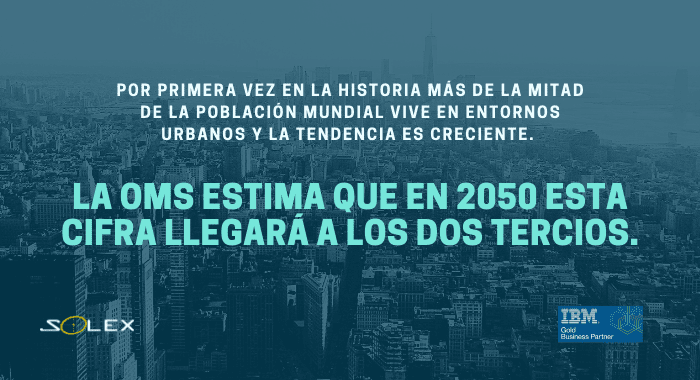 ciudades revolucion industrial