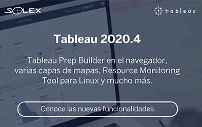 Tableau 2020.4