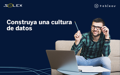 Construya una cultura de datos
