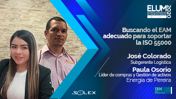 Solex & IBM Maximo | Caso de éxito Energía de Pereira
