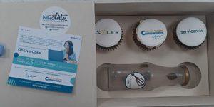 Go Live Cake ISA INTERCOLOMBIA y solex -6
