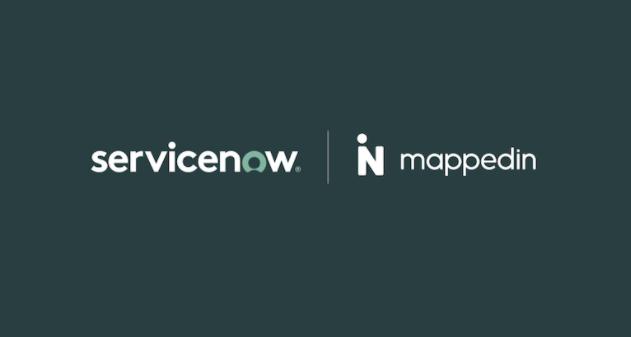 servicenow mappedin