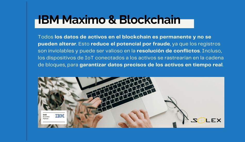 solex ibm blockchain