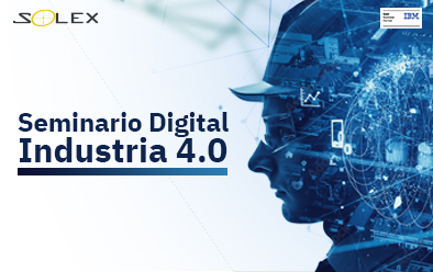 Seminario Digital Industria 4.0